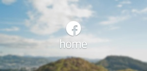 Facebook Home - ANONYMOUS UNION